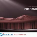 Nauticsud 2019, Italiamarine presenta il nuovo Positano 31 W.A.