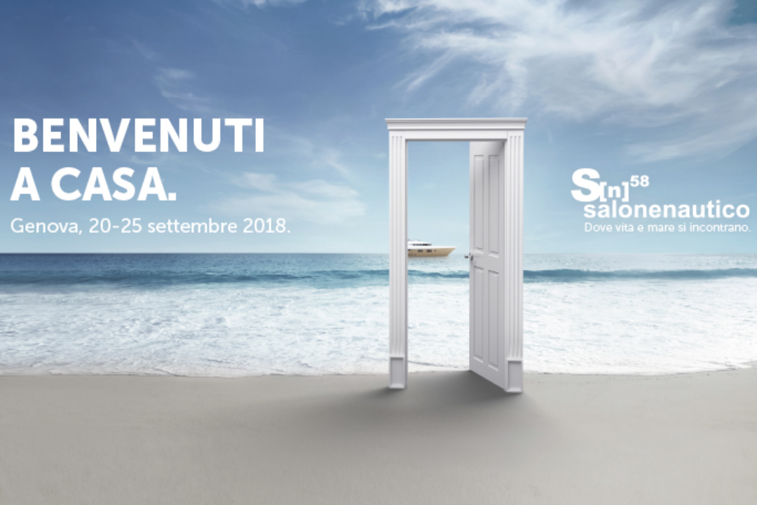 Partecipazione Italiamarine al 58° Salone Nautico di Genova